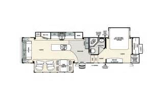 Forest River Fifth Wheel Floor Plans by Forest River Sandpiper Fifth Wheel Chilhowee Rv Center