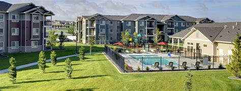 Landing Apartments Co Copper Landing Apartments In Airway Heights Wa