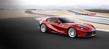 Where Are Ferraris From Auto Official Site