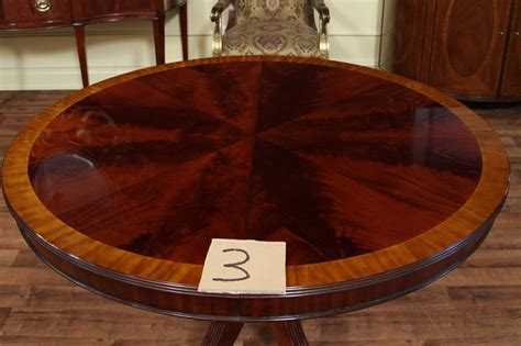 Round Dining Room Table With Leaves by Dining Room Tables Round With Leaf Alliancemv Com