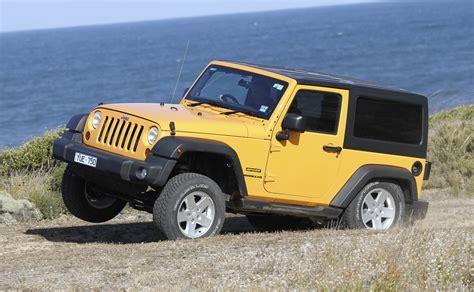 car jeep wrangler 2012 jeep wrangler review caradvice