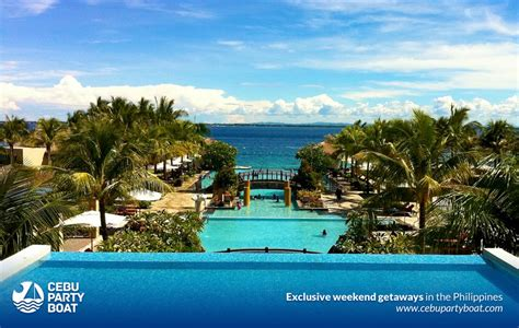 yacht party manila cebu party boat your exclusive 3 day weekend getaway