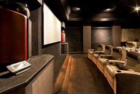 home theater design jobs mansion theater room home design jobs