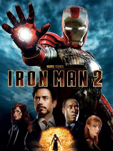 iron man cast crew tv guide