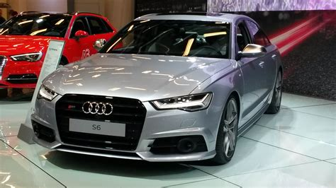 audi wagon 2015 2015 audi a6 avant c7 pictures information and specs