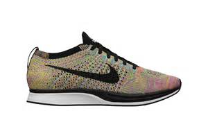 multi colored nikes alliance for networking visual culture 187 nike flyknit