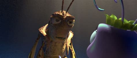 Pixar Le by Hopper Character From A Bug S Life Pixar Planet Fr