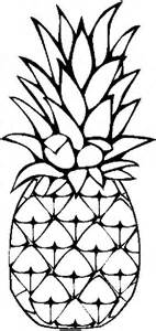 25 pineapple embroidery ideas