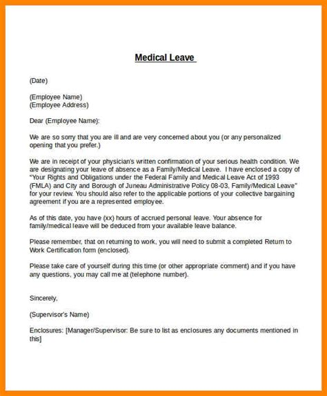 bereavement leave letter 8 bereavement leave letter dialysis