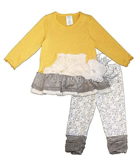 High Quality Imported Clothes Yellow Grey Soft Knit Sweater Wanita new boutique n sz 3t mustard