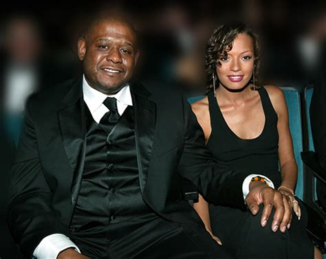 forest whitaker x files forest whitaker files for divorce from wife keisha after