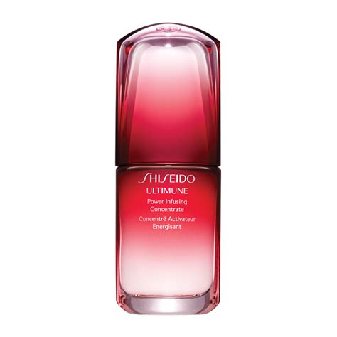shiseido ultimune power infusing concentrate 30ml feelunique