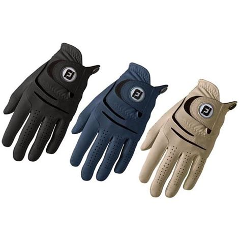 colored golf gloves footjoy weathersof colored golf glove golfballs