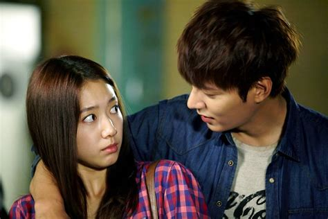 who is lee min ho dating 2014 lee min ho and park shin hye deny chinese report that they