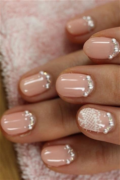 images of wedding nails bridal nail ideas