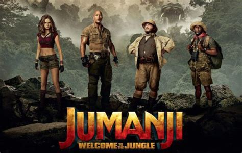 film 2017 jumanji movie review jumanji welcome to the jungle 2017