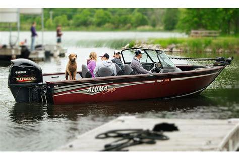 alumacraft new boats alumacraft boats for sale boats