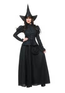 make witch costume halloween heartless witch costume