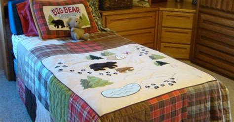 Lodge Bedding Sets Target Lodge Bedding Fishing Lodge Bedding By Woolrich From Target S Room Pinterest