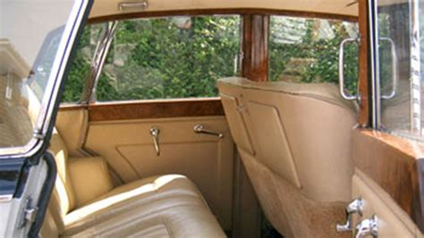 classic armstrong siddeley wedding car hire portsmouth hampshire