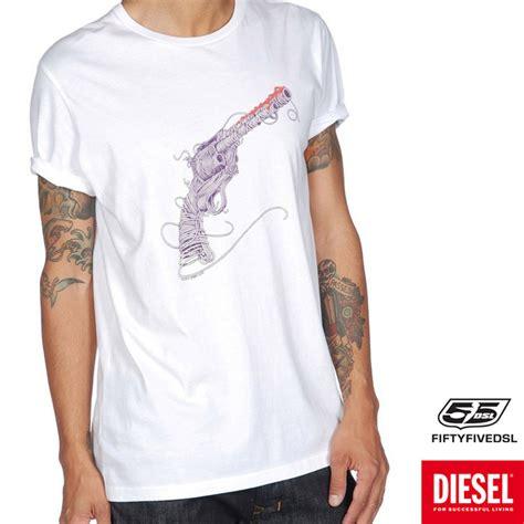 t shirt for diesel 55dsl nicolasmanio