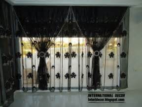 Black Living Room Curtains Ideas Curtains Catalog Designs Styles Colors For Living Room Interior Home Decors