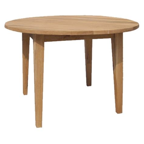Contemporary Oak Dining Table Contemporary Oak Dining Table Oak Furniture Solutions