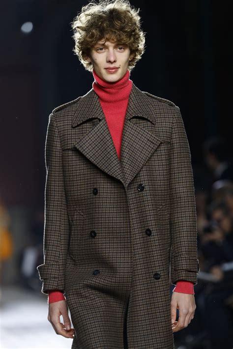 Fashion Week Paul Smith by Paul Smith Runway Fashion Week Menswear F W