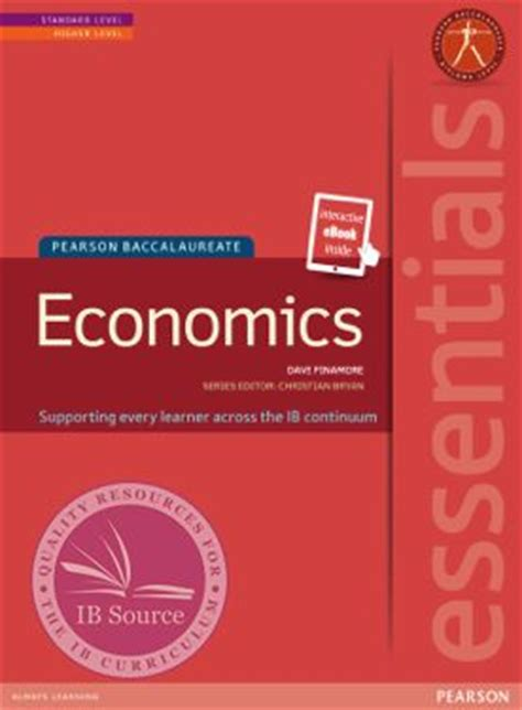 ib economics the complete essential preparation for sl and hl books 17 best images about dp economics books on