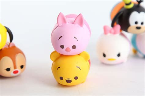 Tsum Tsum Donald Wink 8cm tsum tsum 10pcs lot 3 8cm tsum tsum donald mickey winnie