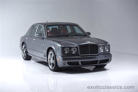 bentley arnage t mulliner 2009 bentley arnage t mulliner edition