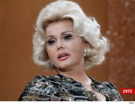 zsa zsa gábor zsa zsa gabor rushed to er the day after 99th