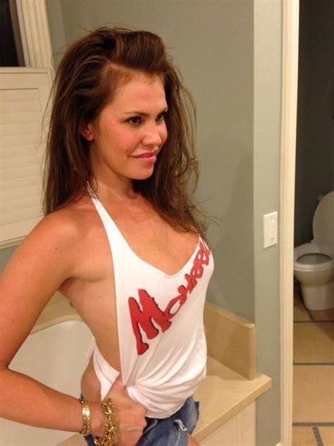 Nikki Cox Leaked Photos Dark World Leaks