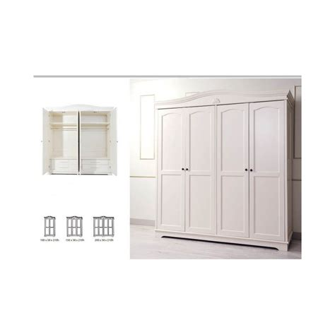 armarios para ropa armario para ropa blanco terraendins