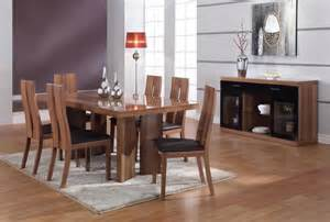 favorite 26 pictures wooden dining table designs with