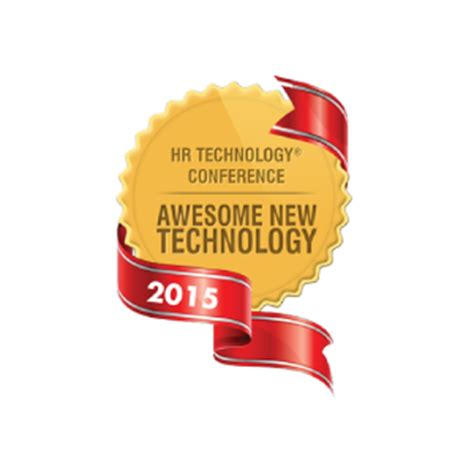 awesome technologies inc visier selected as 2015 hr tech conference awesome new
