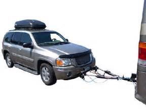 Trailer Towing Products Rv Tow Bars At Capital Hitch