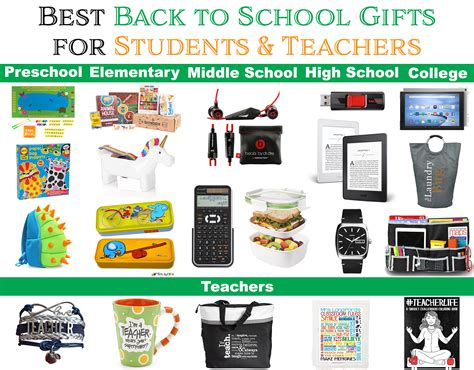 best gifts for her of 2017 fancy shanty best back to school gifts for students and teachers