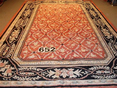 traditional large area rugs can still be colorful