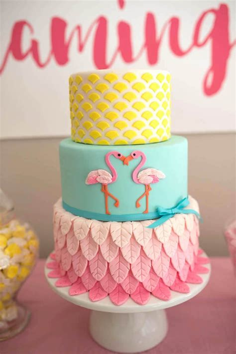 To Be Cake Ideas by 25 Best Ideas About Flamingo Cake On