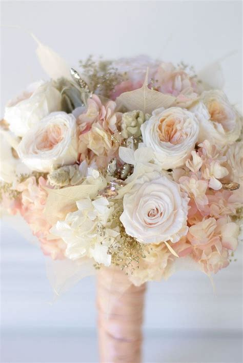 60 beautiful gold wedding bouquet ideas for your