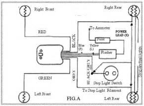 trouble with signal stat turn signal switch ford truck enthusiasts forums