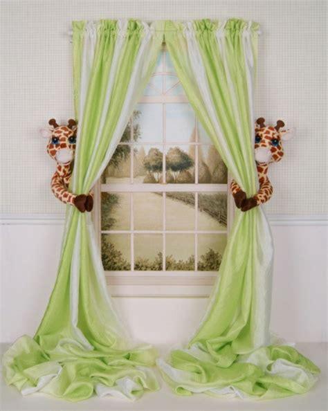 gardinen blau grün gardinen deko 187 gardine gr 252 n kinderzimmer photographs