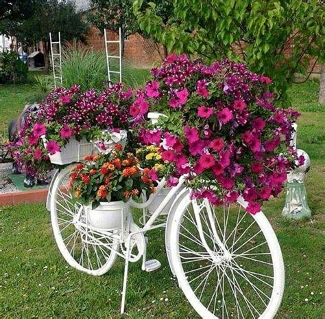 Flower Planter Designs by Ideas For Planters A Collection Of Ideas To Try