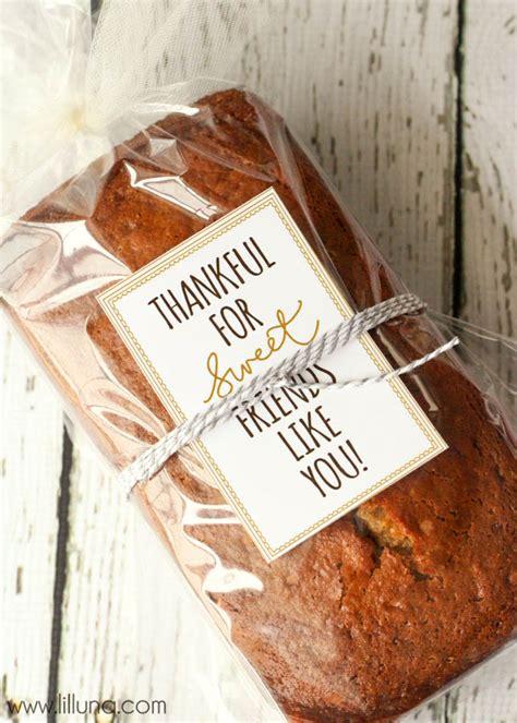 Handmade Hostess Gifts - thanksgiving hostess gift ideas the idea room