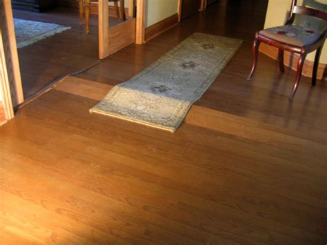 FloorWorks Inspection Services Gallery of Laminate