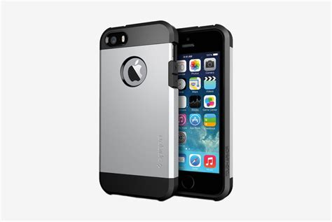 2 3 4 Spigen Tough Armor The Best Iphone 5s And Iphone 5 Cases And Covers Page