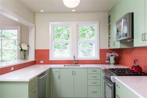 Jade Kitchen by Coral Jade Kitchen Remodel Transitional Kitchen
