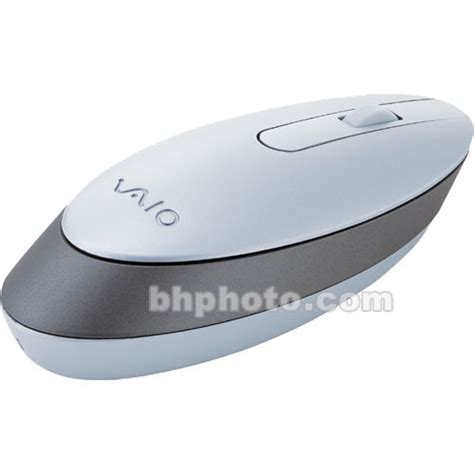 Mouse Wireless Vaio sony vaio bluetooth wireless mouse vgp bms30 s vgpbms30s b h