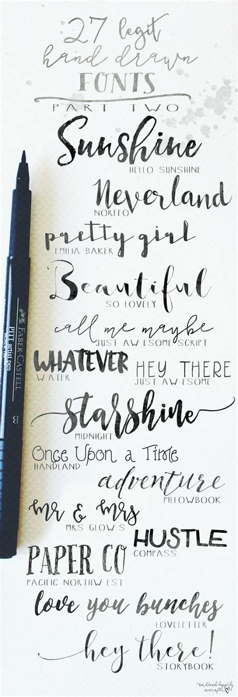 typography journal 25 best ideas about on doodles lettering and doodle